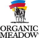 Organic Meadow Logo